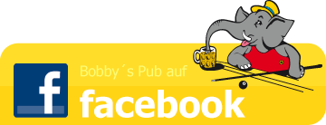 Bobby´s Pub on Facebook